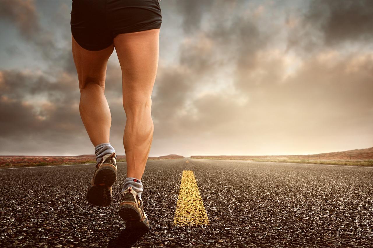 フルマラソン挑戦記録〜その1
